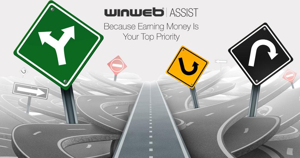 WinWeb Assist