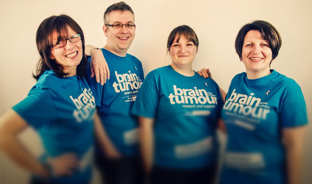 Brain Tumor Trust Yorkshire