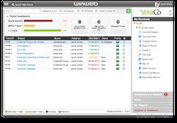 WinWeb Helpdesk